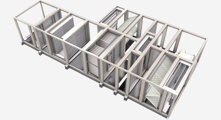Air Filters for Commercial HVAC