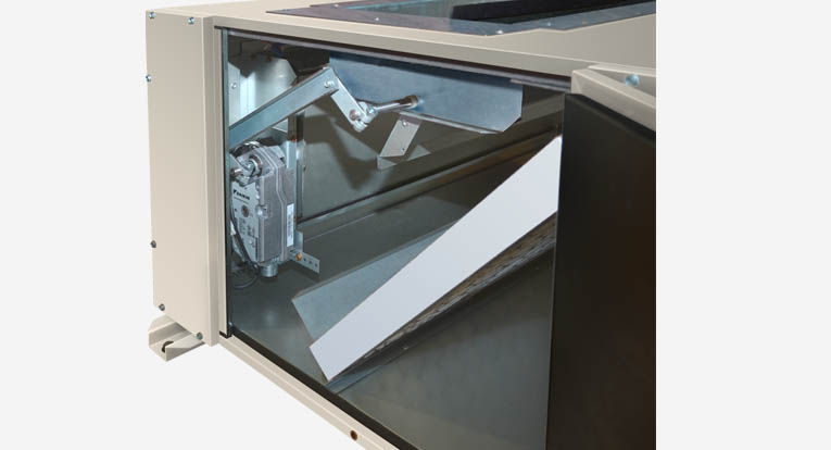 PreciseLine Mixing Box