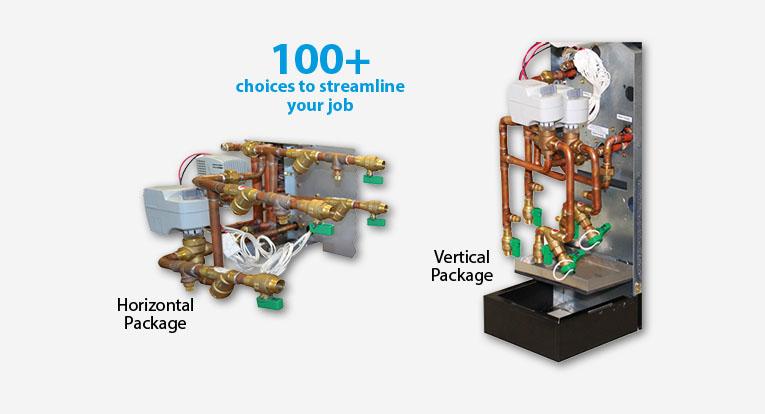 fan coil system
