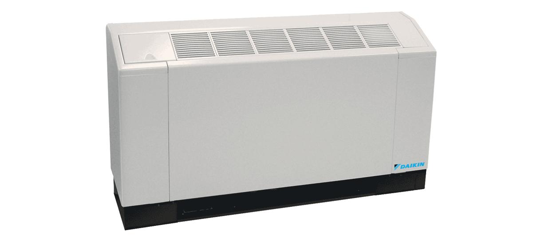 Console Heat Pump