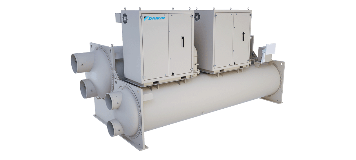 Magnitude-WME-Centrifugal-Chiller-and-Water-Cooled-Chiller