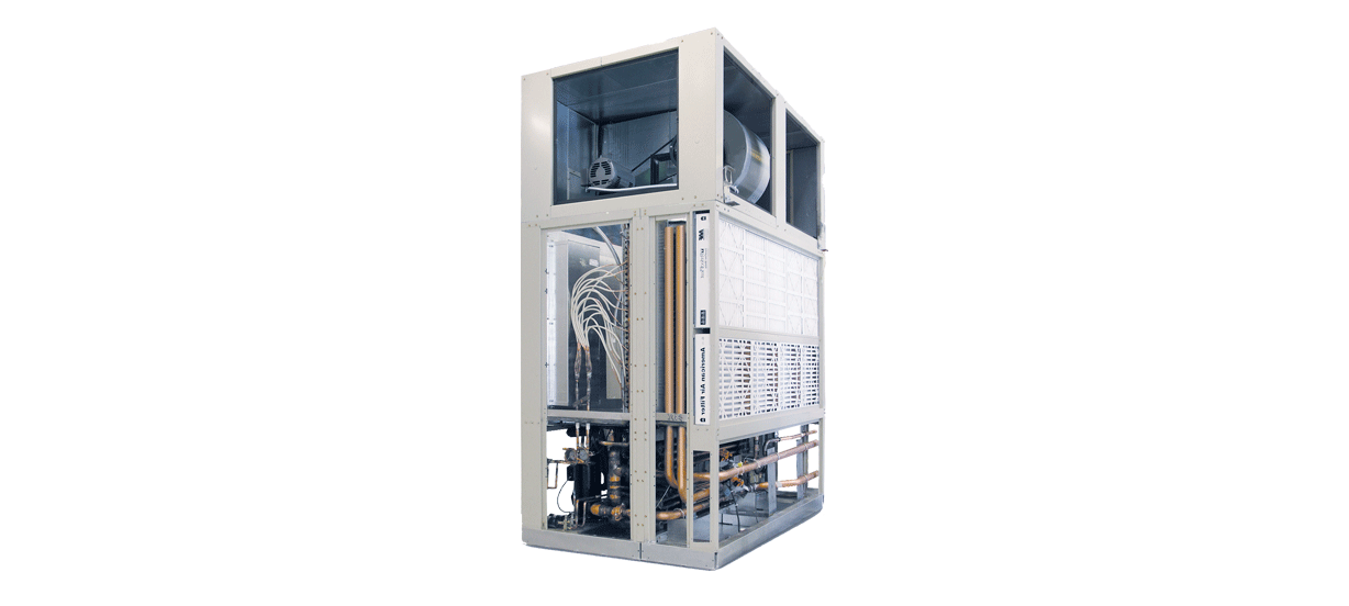 Self Contained AC Unit