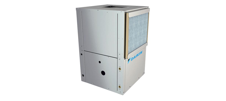 Water Source Heat Pump (WSHP)