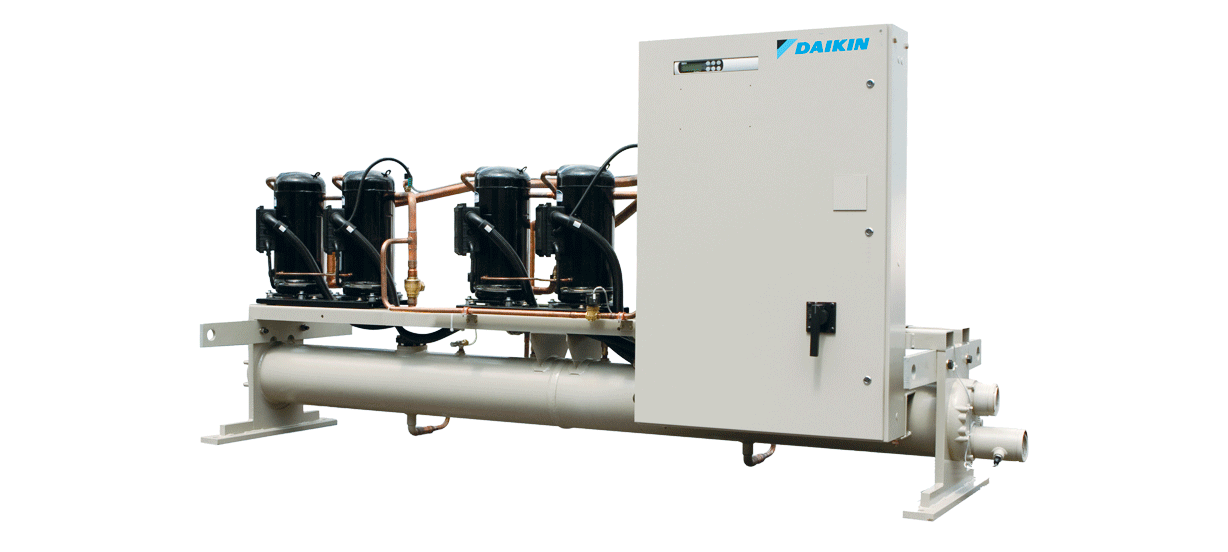 Water-Cooled-Scroll-Chiller-WGZ