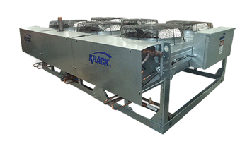 Fluid Cooled Condensers