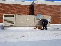 RoofPak RPS for Commercial HVAC