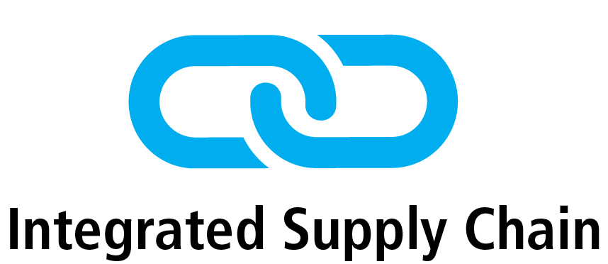 Integrated Supply Chain Logo